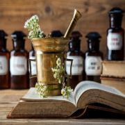 ancient herbal medicine