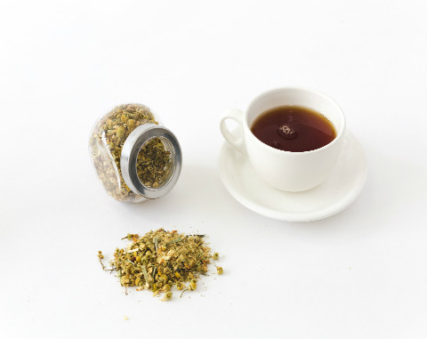 Green Tea Inflammation