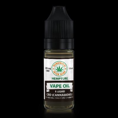CBD Vape Oil 200mg