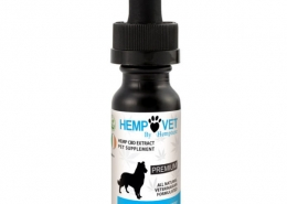 Hemp Vet for Dogs