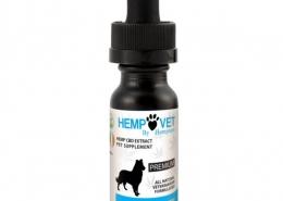 Hemp Vet for Dogs
