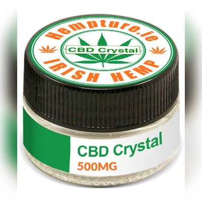 CBD Crystal 500mg