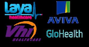 VHI Laya Glo Health Aviva
