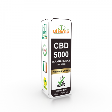 CBD Athlete
