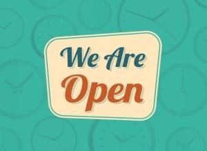 Acupuncture Open